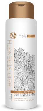 Hair Strength Shampoo, 250ml