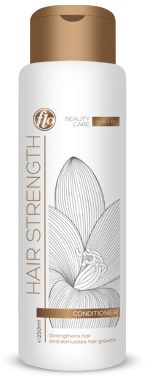 Hair Strength Conditioner, 250ml